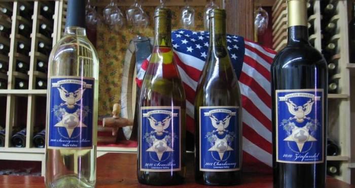 Valor Wine